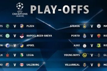 sorteggio-play-off-champions-league-roma-porto