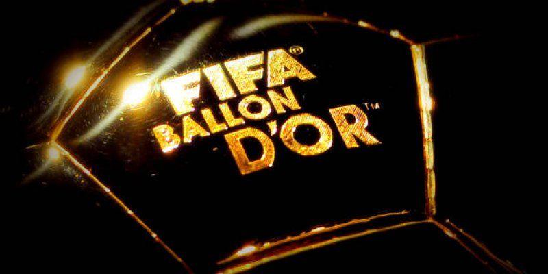 Fifa Ballon D'Or (Fonte: starrfmonline.com)