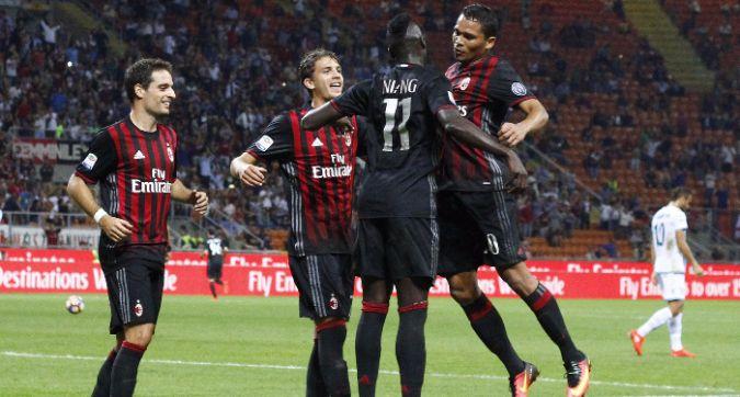 Milan (Fonte: sportmediaset.it)