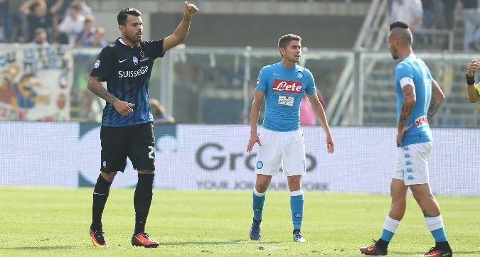 Petagna (Fonte: sportmediaset.it)