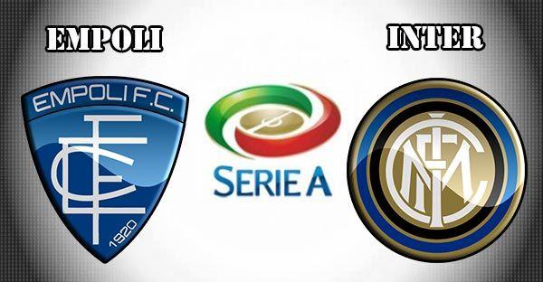 Empoli-Inter in Diretta Streaming Live: precedenti, pronostico e probabili formazioni (Fonte: news.superscommesse.it)