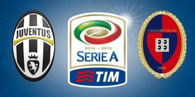Probabili formazioni Juventus-Cagliari