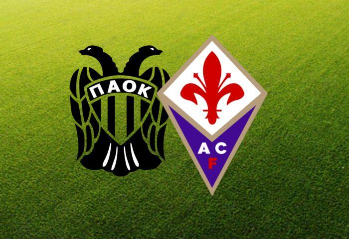 Paok Salonicco-Fiorentina in diretta streaming: precedenti, pronostico e probabili formazioni - (Fonte: www.fusionserv.com)
