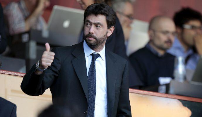 Juventus record di fatturato