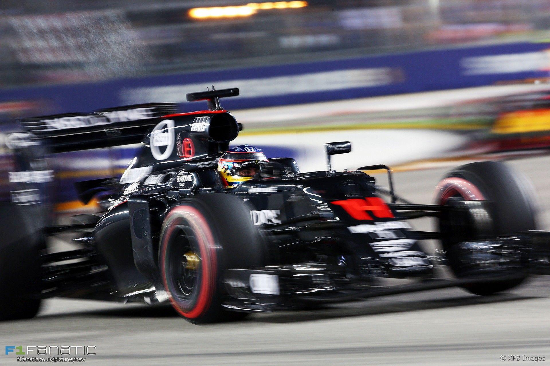 Autore di una gran partenza, Alonso ha concluso la gara in 7° posizione (foto da: f1fanatic.co.uk)