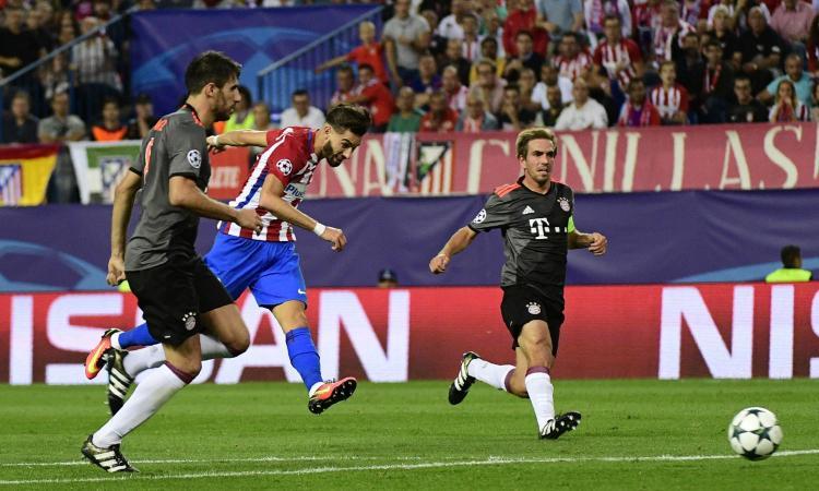 Carrasco (Fonte: calciomercato.com)