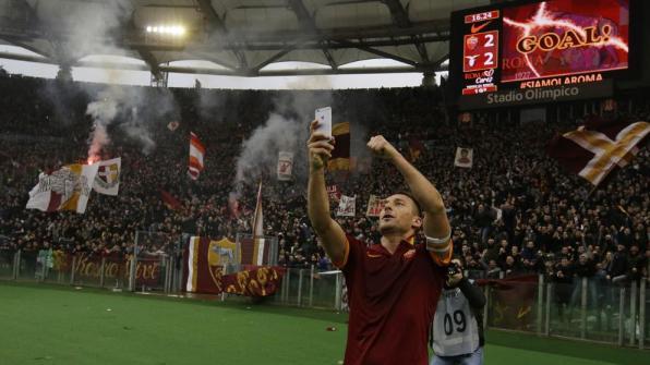 Totti (Fonte: agli.me)