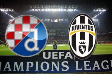 Dinamo Zagabria-Juventus, 27 settembre 2016 ore 20:45 - Fonte: calcionews24.com