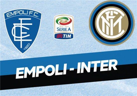 Empoli Inter, 21-09-2016 - Fonte: dopolavorointer.it
