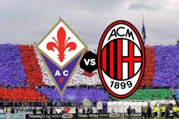 Fiorentina-Milan 6° Giornata Serie A - Fonte: esatoursportevents.com
