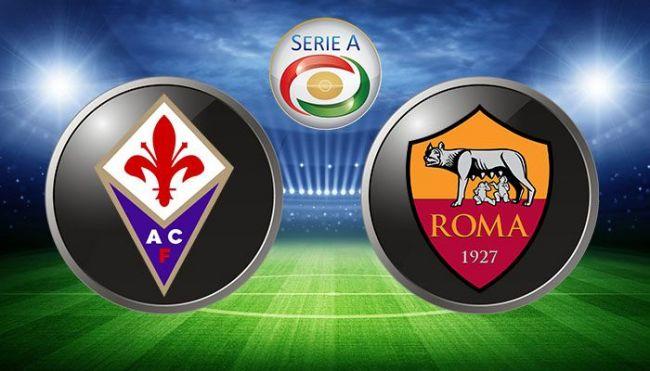 Fiorentina-Roma, 4° giornata Serie A - Fonte: passionedelcalcio.it