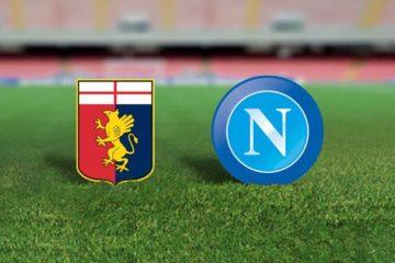 Genoa-Napoli, ore 20:45 mercoledì 21 settembre - Fonte: ssccnapoli.it