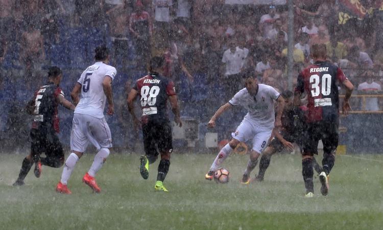 Genoa-Fiorentina (Fonte: calciomercato.com)