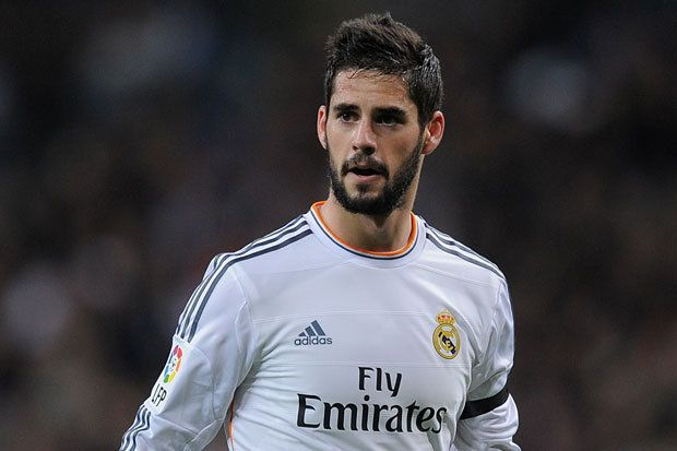 Isco (Fonte: news.superscommesse.it)