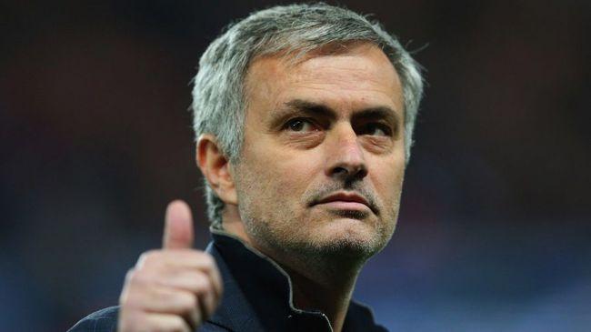 José Mourinho - Fonte: bauscia.it