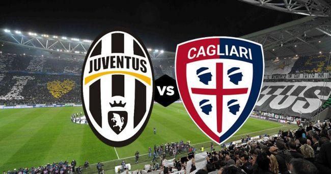 Juventus-Cagliari ore 20:45 5° giornata Serie A - Fonte: esatoursportevents.com
