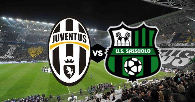 Juventus-Sassuolo, sabato 10 settembre 2016, ore 18: ecco come vedere la partita in diretta tv o in streaming