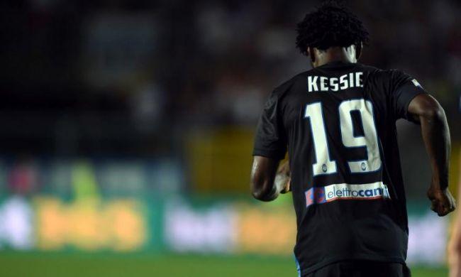 Juventus: pronta un'offerta per Kessié