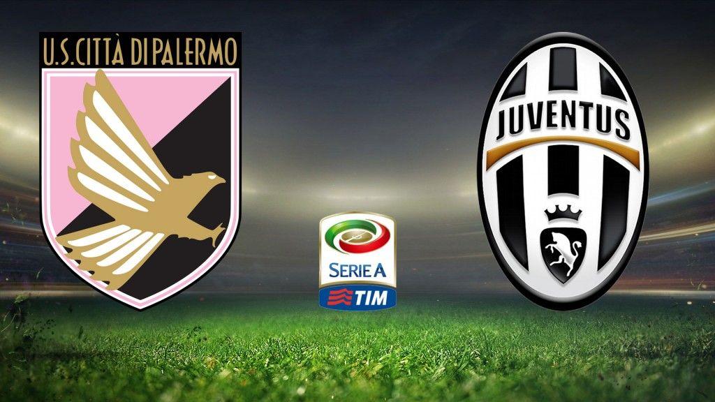 Palermo-Juventus voti e pagelle