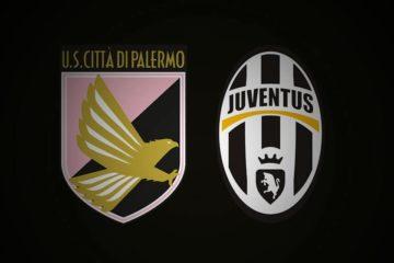 Palermo-Juventus, 6° Giornata Serie A ore 18:00 - Fonte: televisione.it