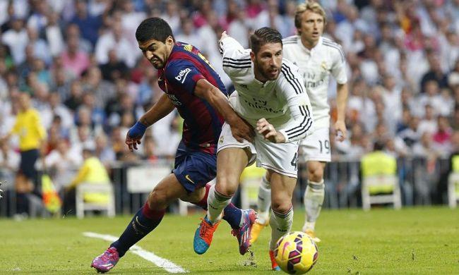 La Fifa ha bloccato il mercato di Real Madrid e Barcellona fino a gennaio 2017. (Foto da: news.superscommesse.it)
