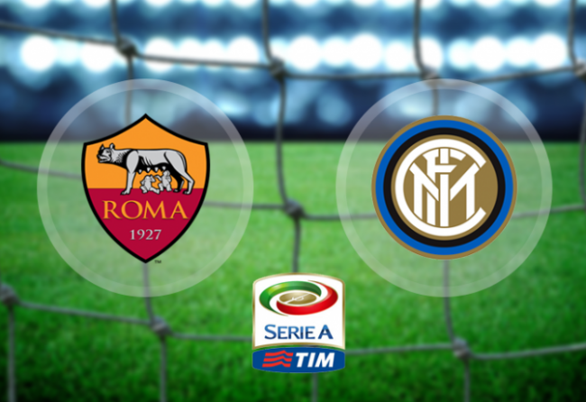 Roma-Inter - Fonte: superscommesse.it