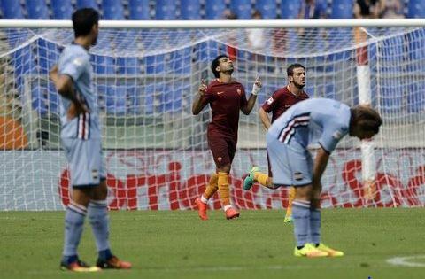 roma-sampdoria-video-gol