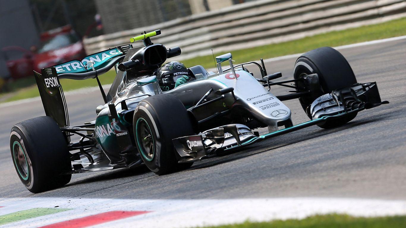 Con le vittorie in Belgio e in Italia, Rosberg ha riaperto la corsa al titolo (foto da: rin18.com)