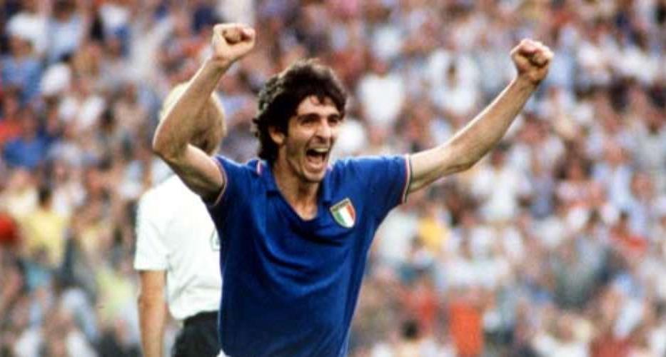 Paolo Rossi (Fonte: storiedicalcio.altervista.org)
