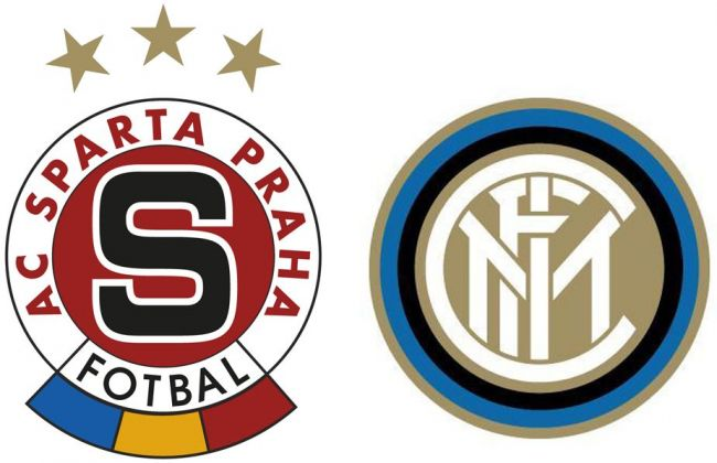 Sparta Praga-Inter, Europa League - Fonte: turbigoneroblu.it