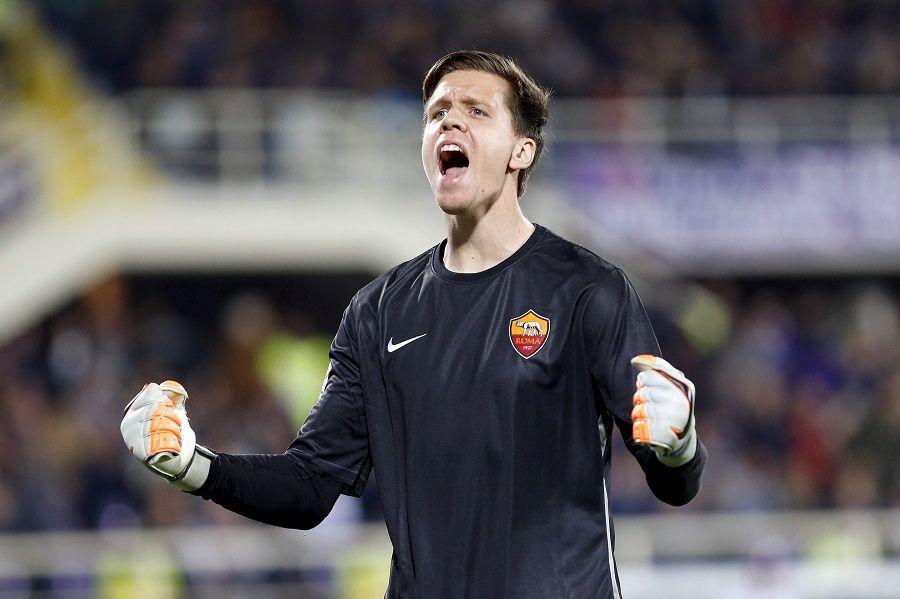 Szczesny è il miglior portiere al Fantacalcio della 5° giornata di Serie A - Fonte: romanews.it