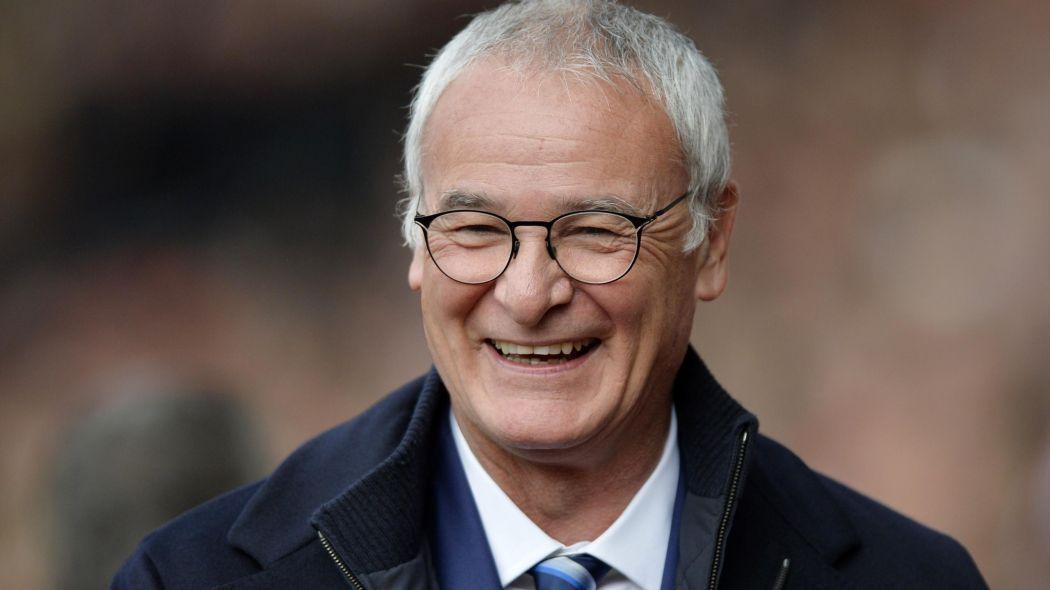 Ranieri vince il premio Liedholm