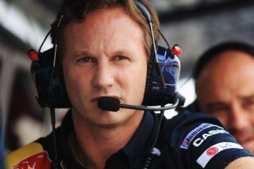 Chris Horner, il team principal del team Red Bull Racing (foto da: infullgear.com)