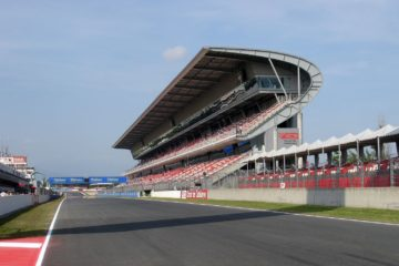 Il circuito di Barcellona è stato confermato come sede dei test invernali di Formula 1 2017 (foto da: fotka.com)
