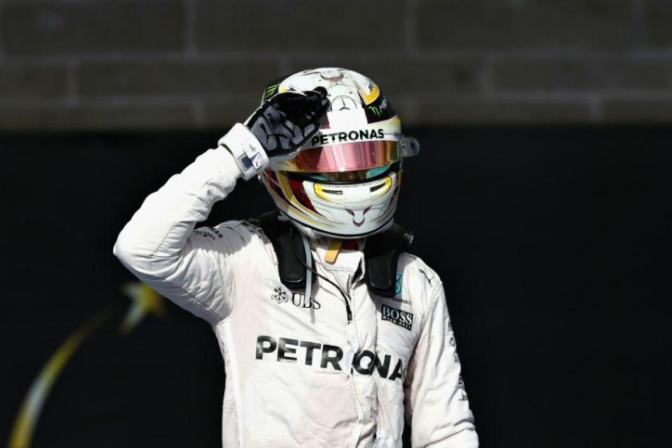50° vittoria in carriera per Lewis Hamilton (foto da: liberation.fr)