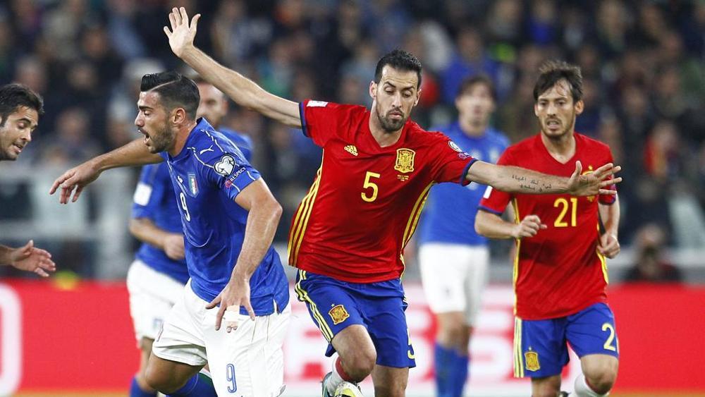 italia-spagna-video-gol-highlights-sintesi-qualificazioni-mondiali-2018