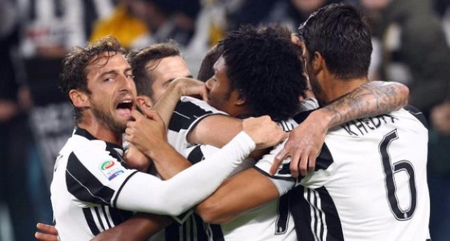 juventus-sampdoria-video-gol-highlights-sintesi-serie-a-10-giornata