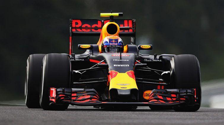 In Red Bull, almeno in qualifica, non si aspettavano certamente una Ferrari così competitiva. Verstappen (in foto) e Ricciardo hanno realizzato il 5° ed il 6° tempo (foto da: sportnieuws.nl)