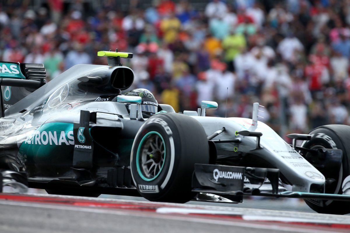 2° posto per Nico Rosberg, che conserva 26 punti di margine su Lewis Hamilton (foto da: f1journaal.be)