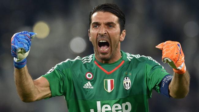 Juventus, difesa da record