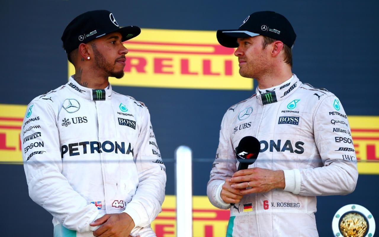 La gara di Austin rappresenta uno snodo fondamentale per il duello iridato tra Rosberg e Hamilton (foto da: extraconfidencial.com)