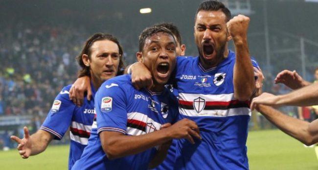 sampdoria-genoa-risultato-tabellino-sintesi-10-giornata-serie-a-derby