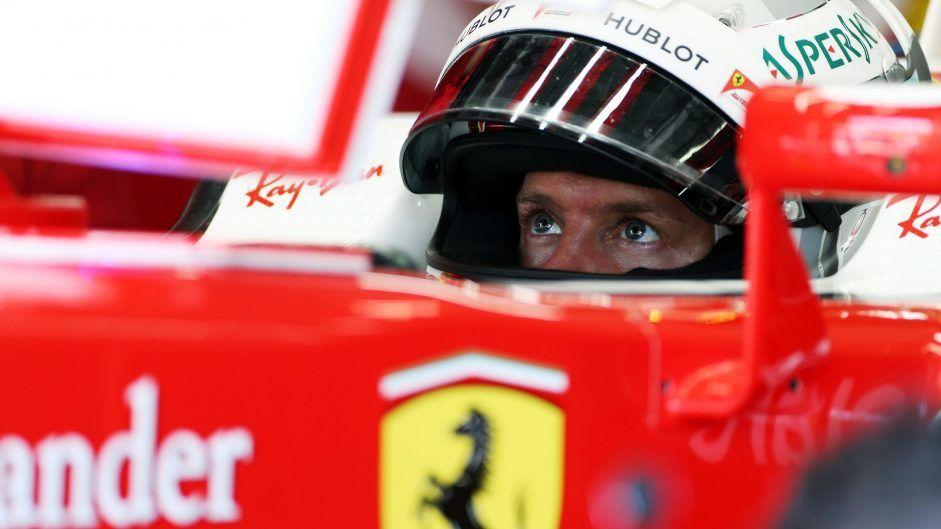 Sebastian Vettel e la Ferrari hanno bisogno come il pane di un gran risultato che scacci questo brutto periodo (foto da: f1fanatic.co.uk)