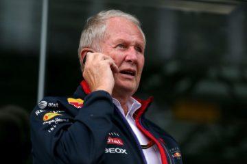 Helmut Marko, Red Bull (foto da: derapate.allaguida.it)