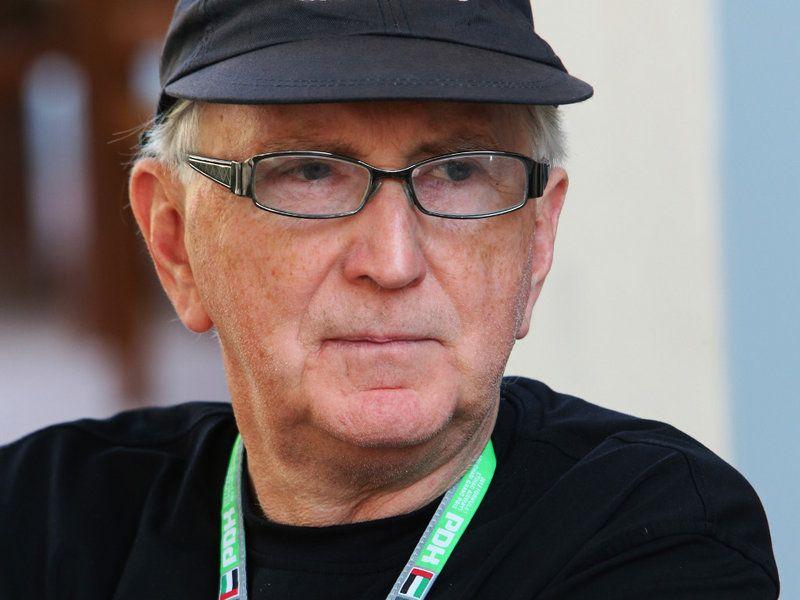 John Watson, ex pilota di Formula 1 nativo di Belfast (foto da: planetf1.com)