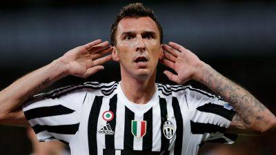 mandzukic-Juventus