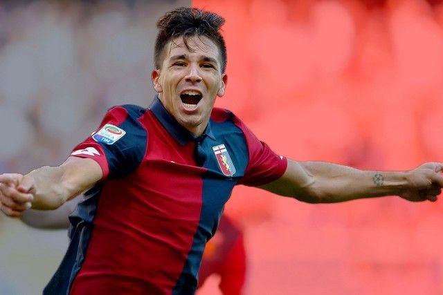 Genoa-Juventus 3-1, voti e pagelle