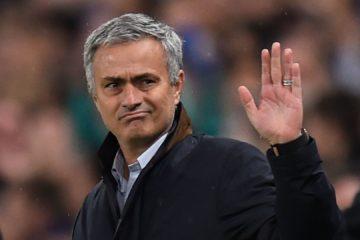 record negativo per Mourinho