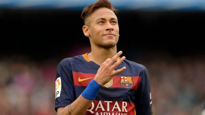 Neymar-Barcellona