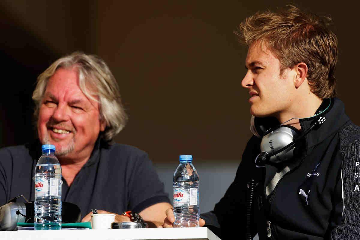 Nico e Keke Rosberg (foto da: sportyou.es)